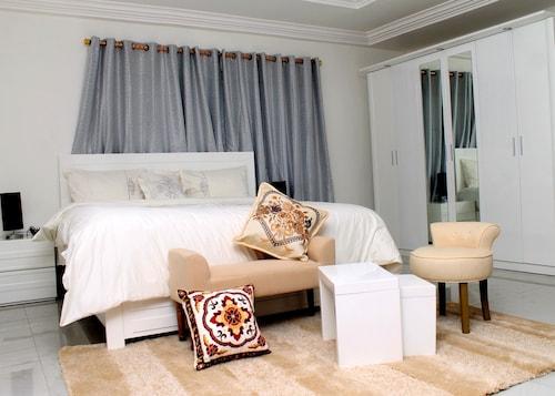 帝國公寓式飯店