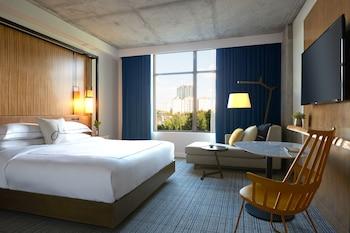 Kimpton Aertson Hotel 1 3 Miles From Music City Center