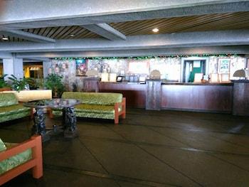 綠色山谷碧瑤飯店及渡假村