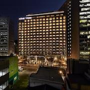 明洞九樹 2 號頂級飯店