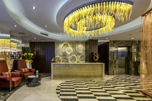 達卡雨樹飯店