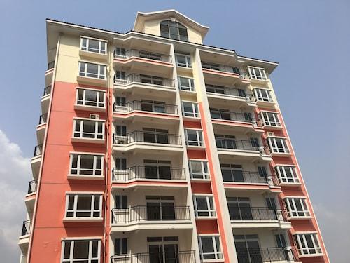 城堡塔公寓飯店