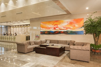 杭州歐亞美國際大酒店