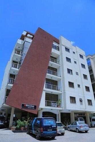 千禧公寓飯店