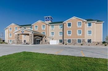 Cobblestone Hotel Suites Orriville