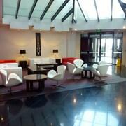 奢華海濱公寓飯店