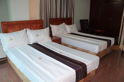 卡利亞庫萬亞馬飯店
