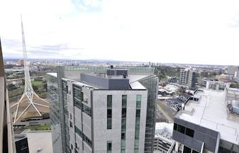 Serviced Apartments Melbourne - Opus