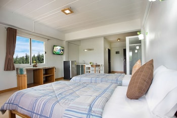 曼拉克旅館住宅飯店
