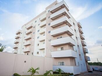阿克拉奢華公寓飯店