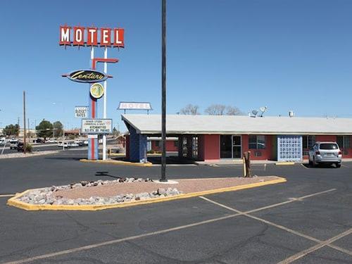 世紀 21 號汽車旅館