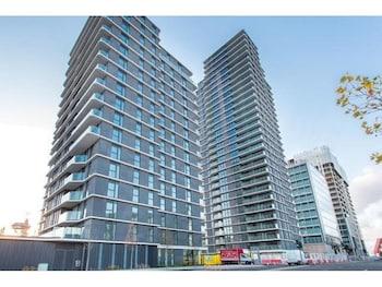 蘭塔納高樓公寓飯店