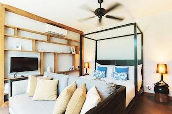 Prima De Villa By Favstay - Layan Beach