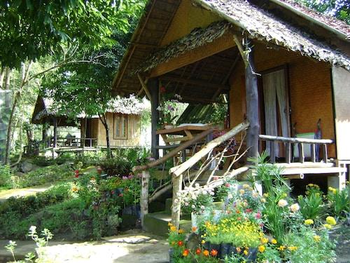 班努木胡家庭旅館渡假村及營地