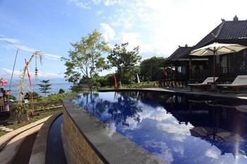 峇里島貝瓦飯店