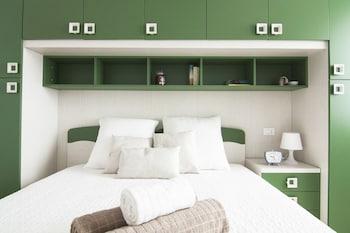 阿勒希亞公寓威尼斯人飯店