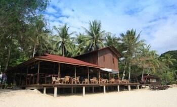 熱浪島佩蘭吉渡假村