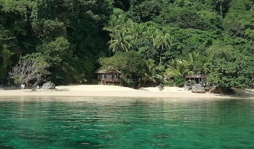 另類海灘小屋飯店