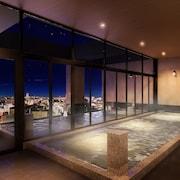 大阪難波光芒飯店