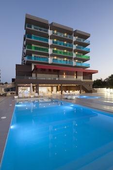 艾克索海灘伊比薩 Spa 海灘俱樂部飯店 - 僅限成人入住