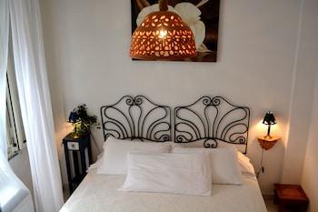 波西塔諾旅行公寓飯店