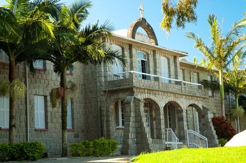 法蒂瑪別墅生態飯店