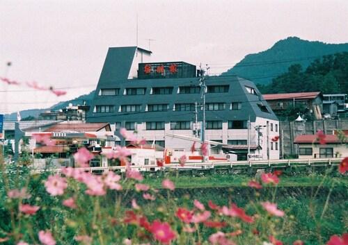 星川館飯店