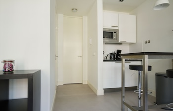 Amsterdam Centre Apartments