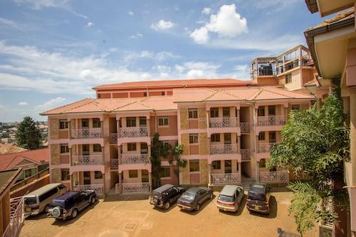 布隆多公寓飯店