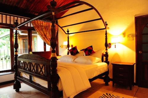 可倫坡別墅劍橋區飯店