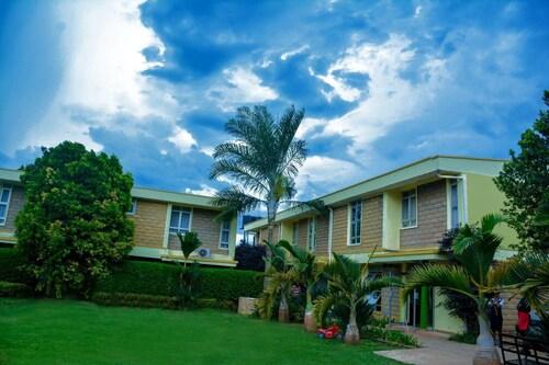 艾瑟拉鄉村飯店