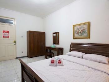 峇里峇萬隆森姆皮迪海棠尼達飯店 - 峇里島梅德飯店