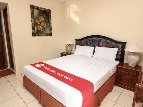 庫塔雷吉安海灘尼達飯店 - 峇里島索爾嘉威飯店