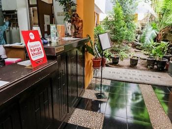 拉雅圖班 62 號庫塔尼達飯店
