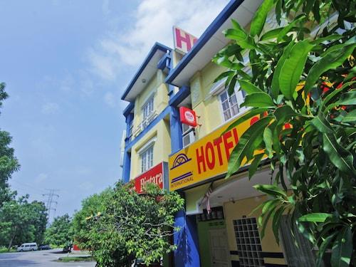 坦邦巴恩賈爾溫泉尼達飯店