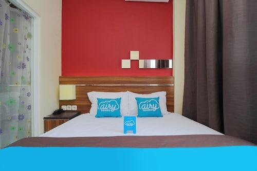 艾里日惹斯萊曼普爾沃瑪塔尼薩姆比薩里 A3 飯店
