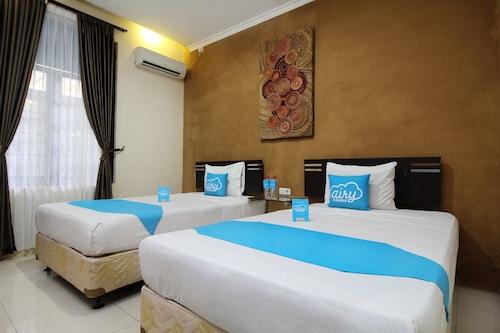 艾里日惹烏姆布哈爾霍提莫霍杜亞 32A 飯店