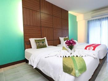 拉帕塔納 88 號橋之尼達飯店