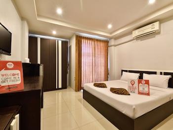 薩貝 622 號蘭花住宅尼達飯店