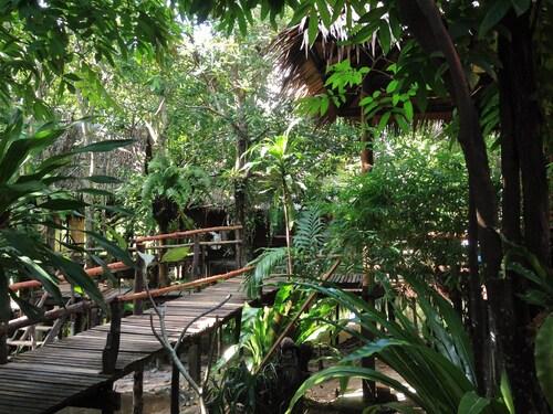 瑪樂目花園飯店