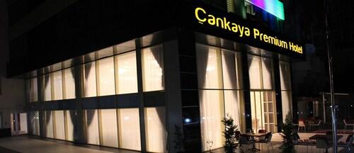 香卡亞高級飯店