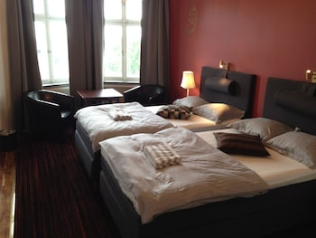 斯德哥爾摩經典飯店