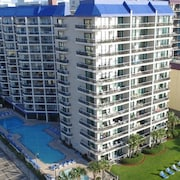 Units at Carolina Winds by Elliott Beach Rentals