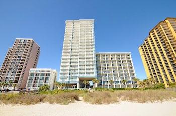 艾略特海灘出租屋 - 卡羅萊納公寓海灘渡假村