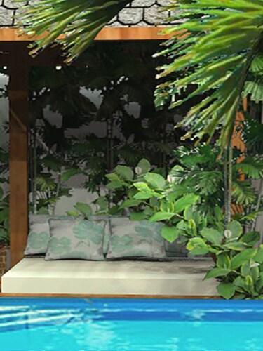 塔瑪琳多海洋精品別墅飯店