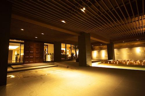 旅亭松屋本館水前寺飯店