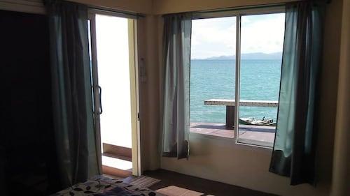 禪梓海灘客房飯店