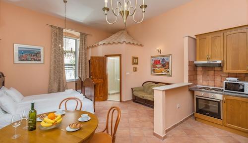 杜布羅夫尼克拱廊公寓飯店