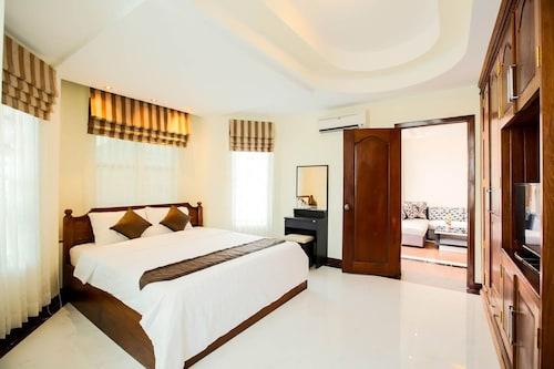 魯姆尼亞公寓飯店