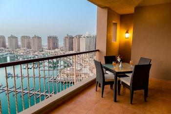 Retaj Inn Marina Residence